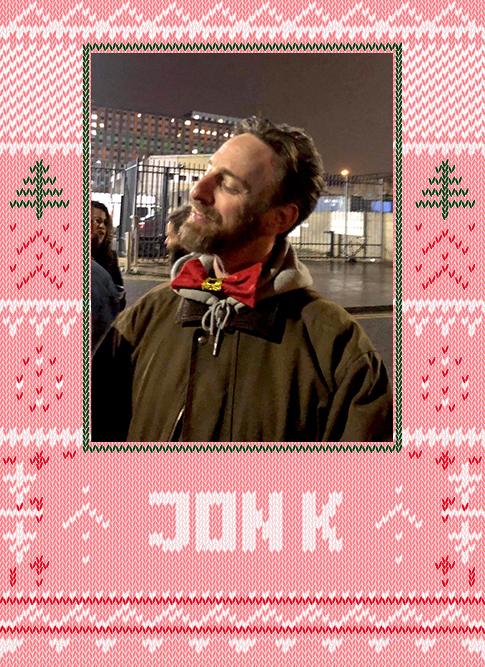 Jon K 2019