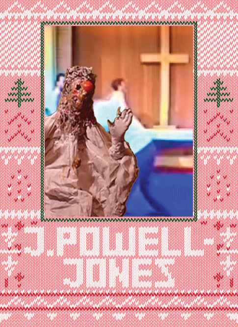 John Powell-Jones 2019