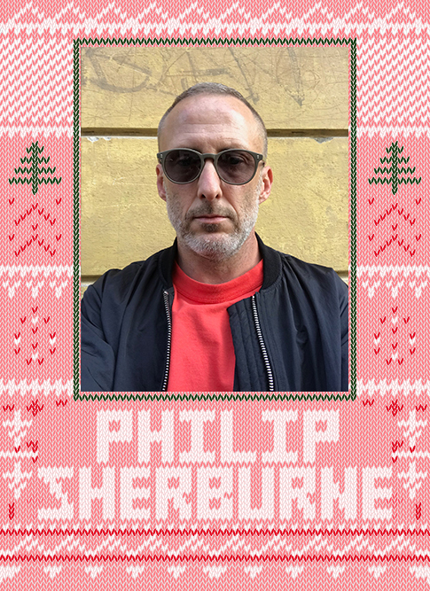 Philip Sherburne 2019