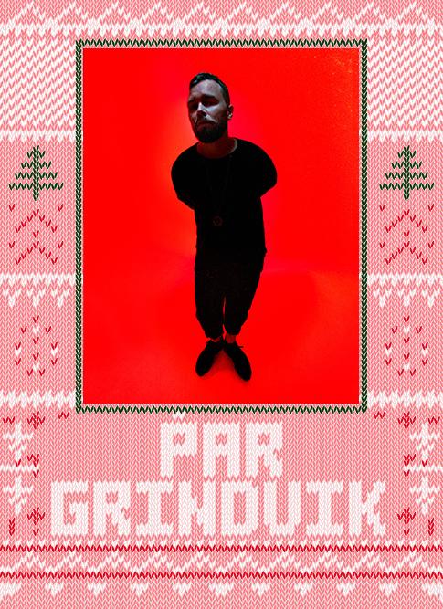 Pär Grindvik 2019