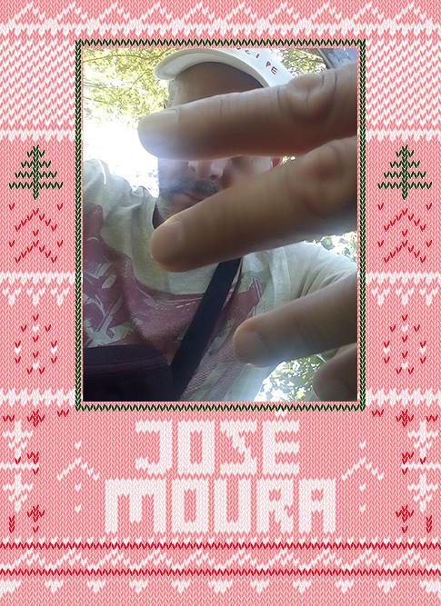 José Moura 2019