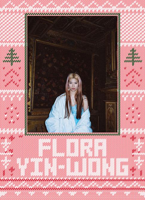 Flora Yin-Wong 2019