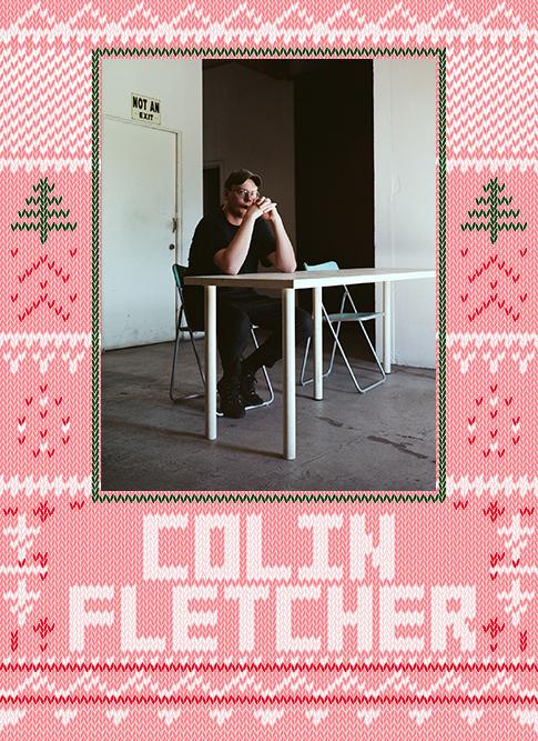 Colin Fletcher 2019