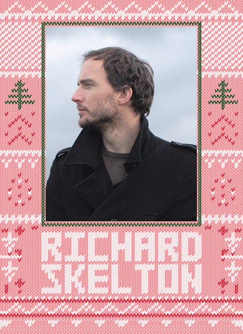 Richard Skelton 2019