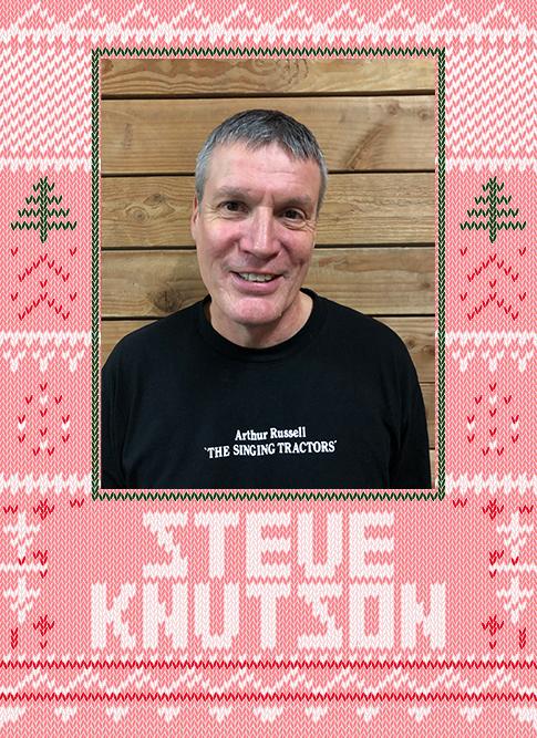 Steve Knutson 2019