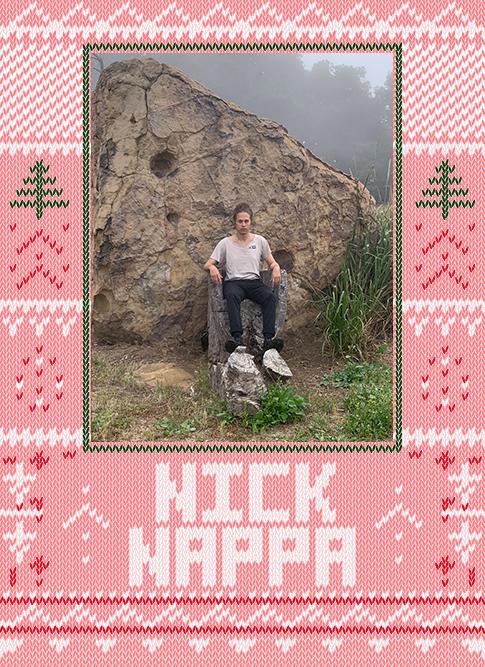 Nick Nappa 2019