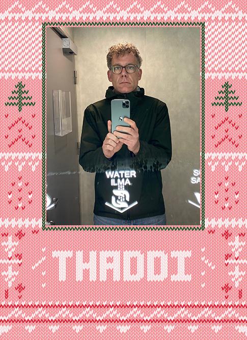 Thaddi 2019