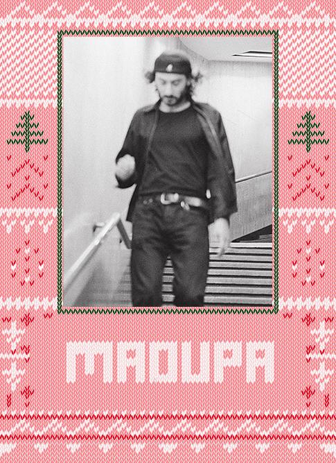 Maoupa 2019