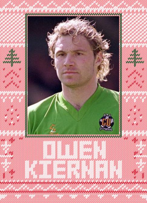 Owen Kiernan 2019