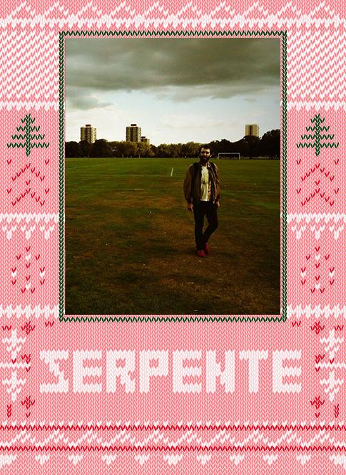 Serpente 2019