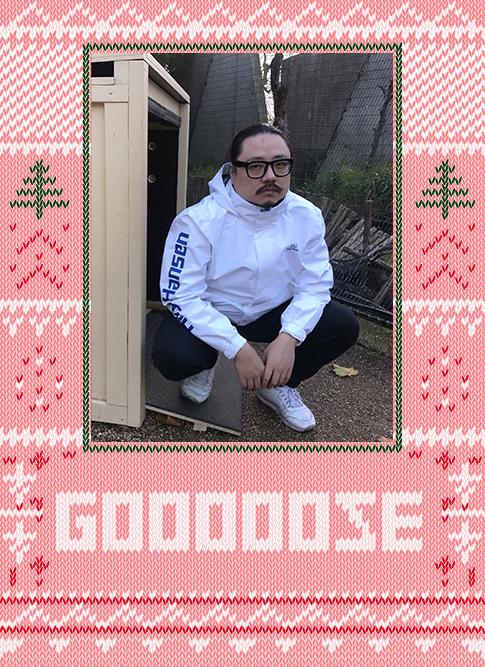 Gooooose 2019