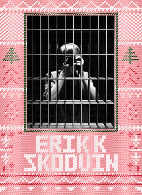 Erik K Skodvin 2019
