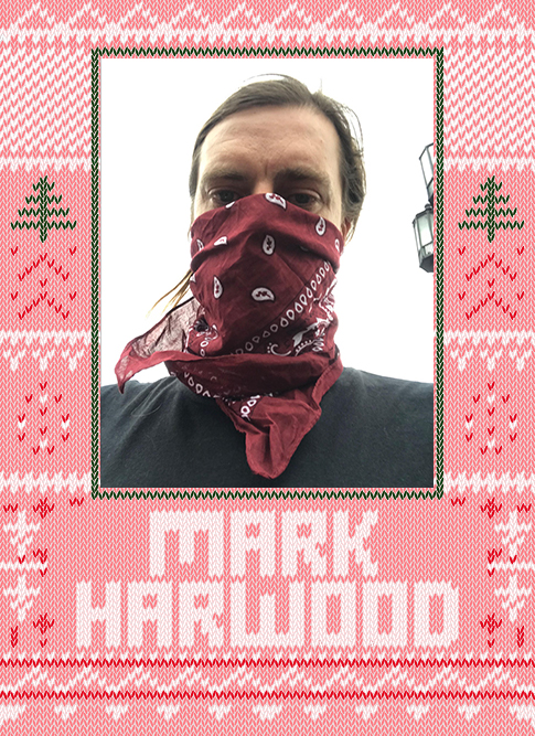 Mark Harwood 2019