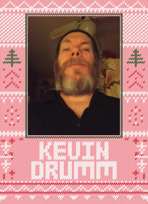Kevin Drumm 2019