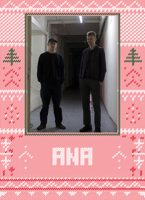 ANA 2019