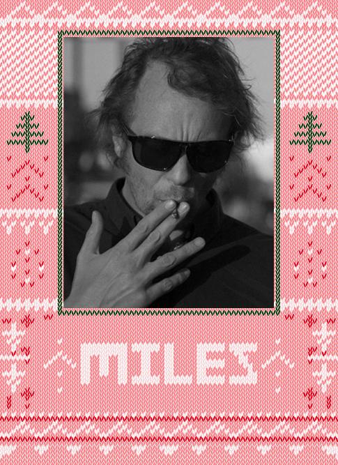 Miles 2019