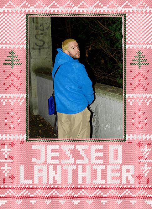 Jesse Osborne-Lanthier 2019
