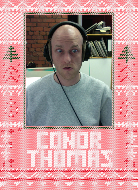 Conor Thomas 2019