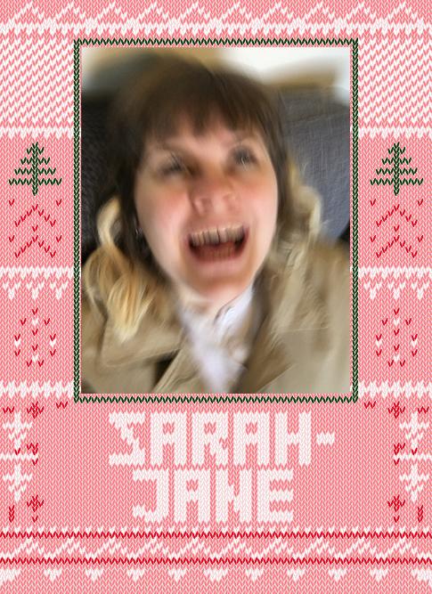 Sarah-Jane (Boomkat) 2019