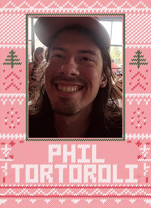 Phil Tortoroli 2019