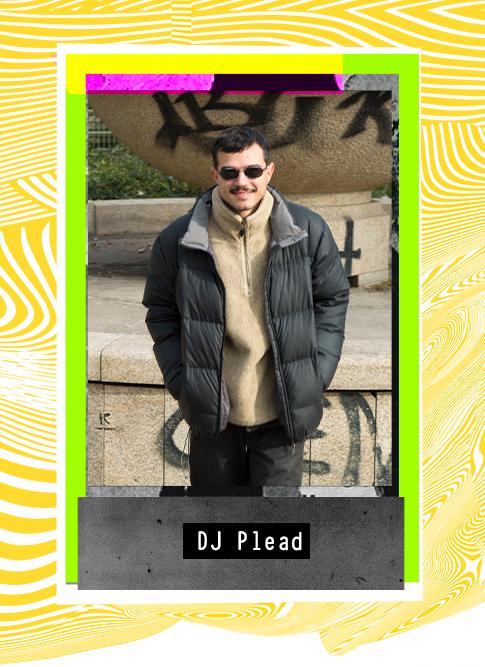 DJ Plead 2020