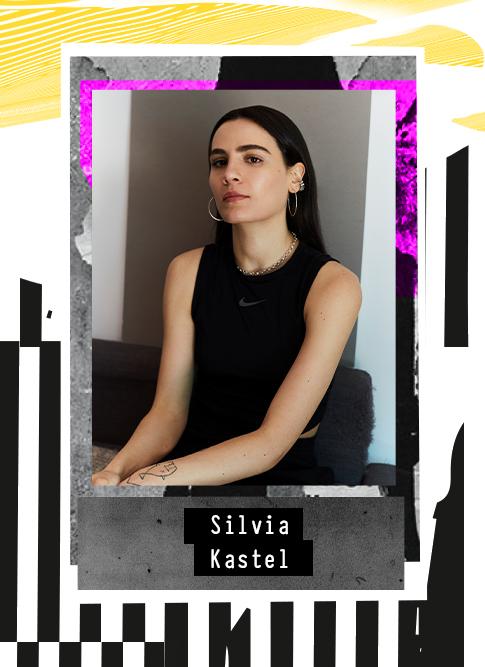 Silvia Kastel 2020