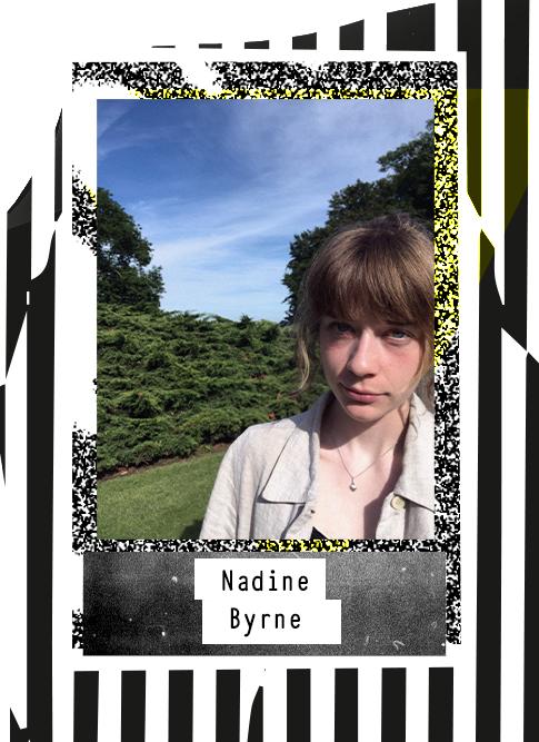 Nadine Byrne 2020