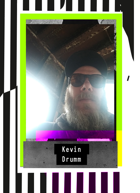 Kevin Drumm 2020
