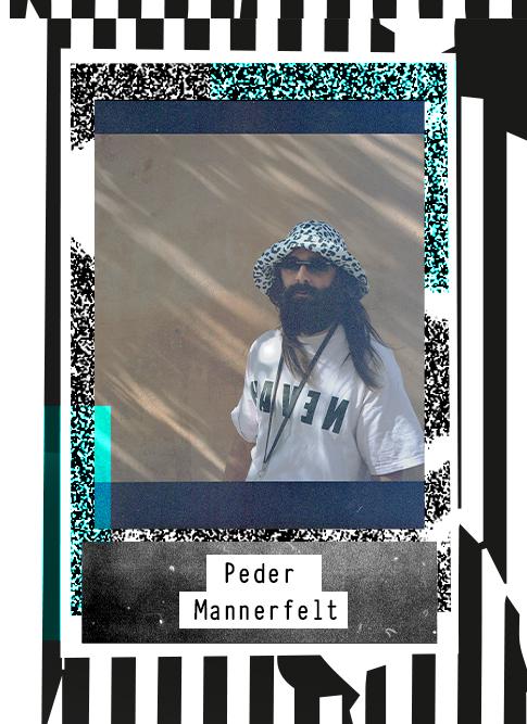 Peder Mannerfelt 2020