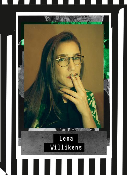 Lena Willikens 2020