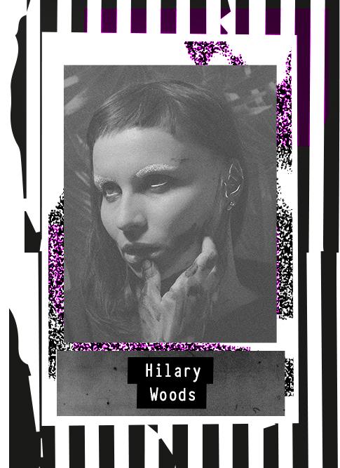 Hilary Woods 2020