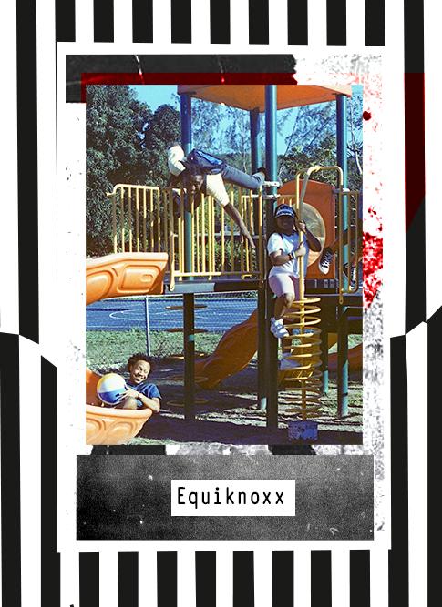 Equiknoxx 2020