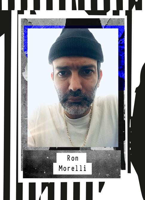 Ron Morelli 2020