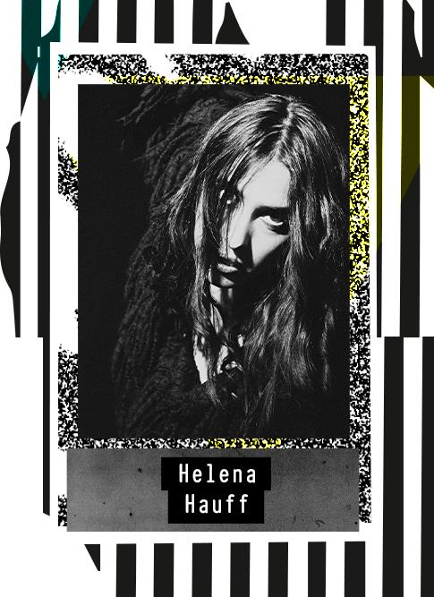 Helena Hauff 2020