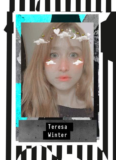 Teresa Winter 2020
