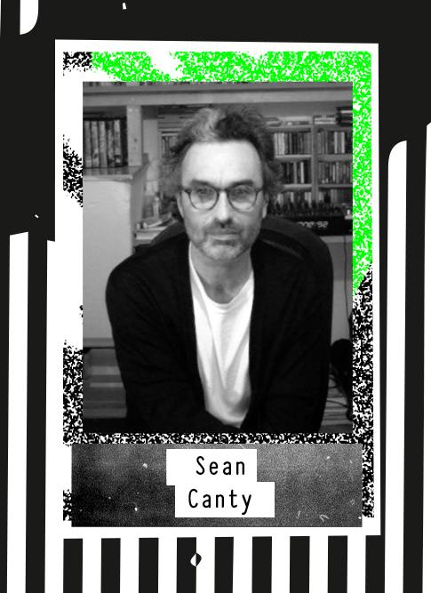 Sean Canty 2020