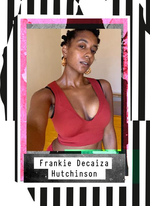 Frankie Decaiza Hutchinson 2020