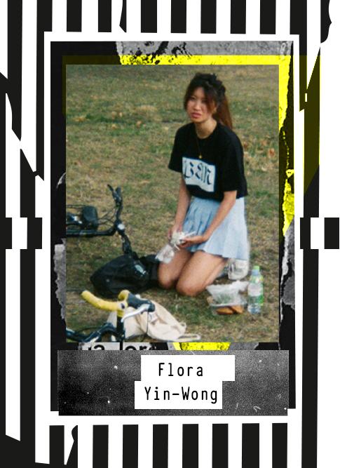 Flora Yin-Wong 2020