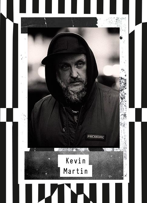 Kevin Martin 2020