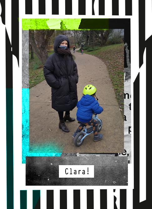 Clara! 2020