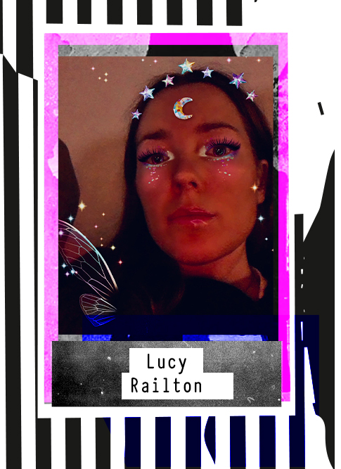 Lucy Railton 2020