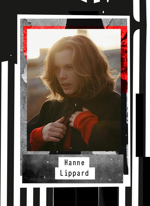Hanne Lippard 2020