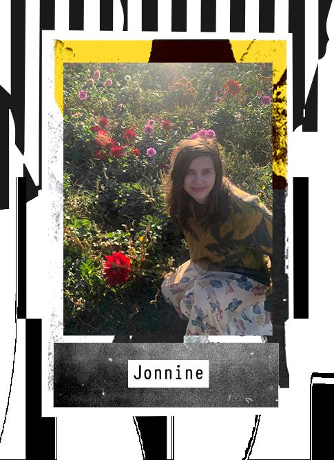 Jonnine 2020