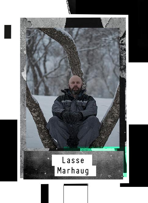 Lasse Marhaug 2020