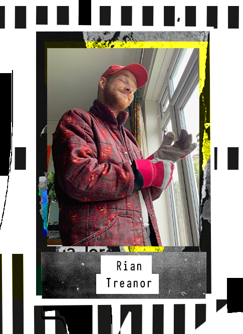 Rian Treanor 2020