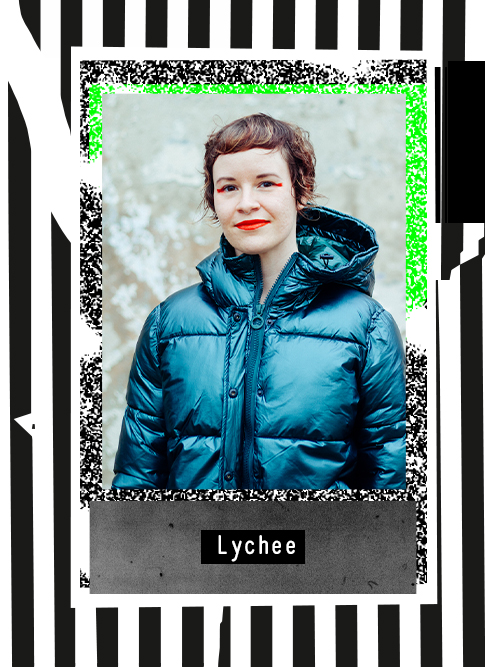 Lychee 2020
