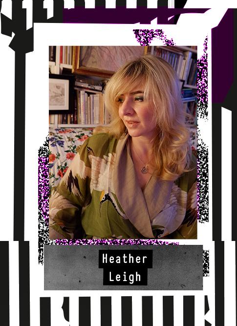Heather Leigh 2020