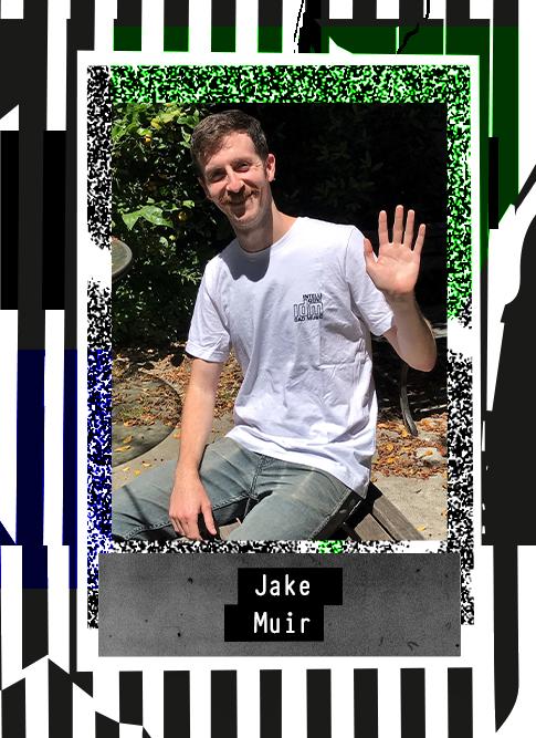Jake Muir 2020