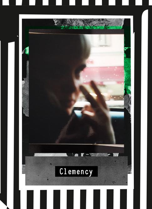 Clemency 2020