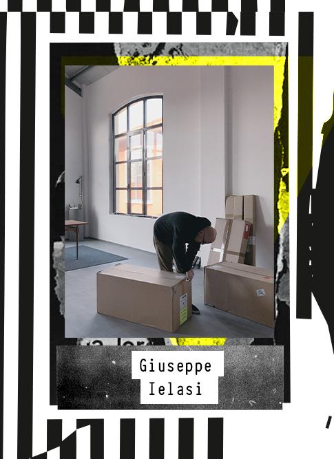 Giuseppe Ielasi 2020